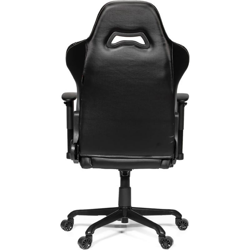 arozzi torretta xl gaming chair stoff schwarz. Black Bedroom Furniture Sets. Home Design Ideas