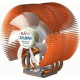 Zalman 9500 Cu LED (AMD, Intel)