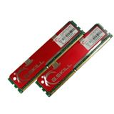 2GB G.Skill NQ Series DDR3-1333 DIMM CL9 Dual Kit
