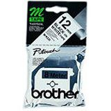 Brother P-TOUCH LABELLING NON-LAMINATE MK231BZ