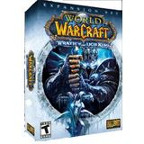 World of Warcraft - Wrath of the Lich King (PC)