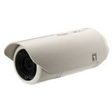 LevelOne FCS-5011 Day and Night PoE Camera