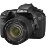 Canon EOS 7D Kit inklusive EF-S 18-135 mm f/3.5-5.6 IS