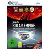 Sins of a Solar Empire - Game of the Year Editon (PC)