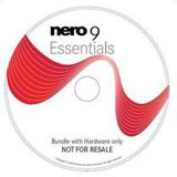 Nero CDR Software NERO 9 Essentials OEM Suite 1