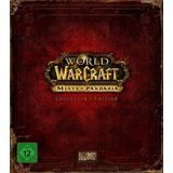 World of Warcraft - Mists of Pandaria Collectors Edition PC/MAC