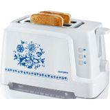 Severin Automatik-Toaster AT 2255 Zwiebelmuster