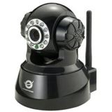 Levelone Wireless IP Cam Pan/Tilt/IR