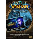 World of Warcraft Game Time Card 60 Tage (PC)