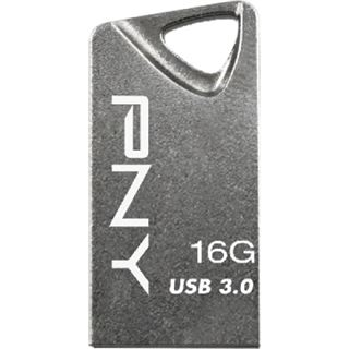 16 GB PNY Attaché T3 grau USB 3.0