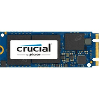 500GB Crucial MX200 M.2 2260 SATA 6Gb/s MLC (CT500MX200SSD6)