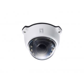 LevelOne FCS-4302 802.3af PoE IR LEDs 2 MP WDR PTZ OUT