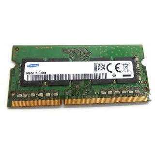 4GB Samsung M471B5173EB0-YK0 DDR3L-1600 SO-DIMM CL11 Single