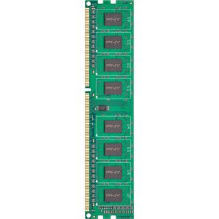 8GB PNY Performance Series DDR3-1333 DIMM CL9 Single