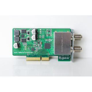 Dreambox DVB-S/S2 Dual Tuner