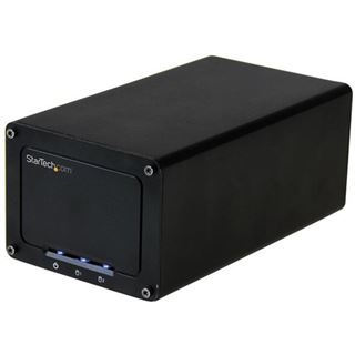 Startech USB3.1 Dual External Enclosure