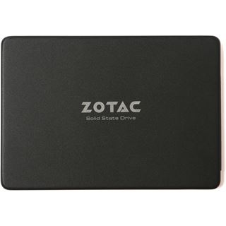 "240GB ZOTAC T500 2.5"" (6.4cm) SATA 6Gb/s TLC Toggle (ZTSSD-A5P-240G)"