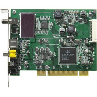 Hauppauge WinTV Nova-S Plus