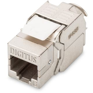 DIGITUS PROFESSIONAL CAT 6