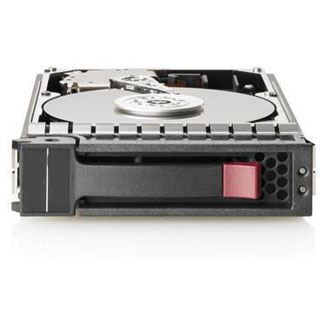 HP Server BULK 600GB 6G SAS 10K 2.5in SC ENT HDD 652583-B21