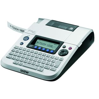 Brother P-touch 1830VP Thermotransfer