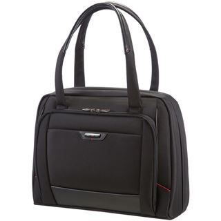"Samsonite PRO-DLX 4 Female Business Tote 16"" schwarz"