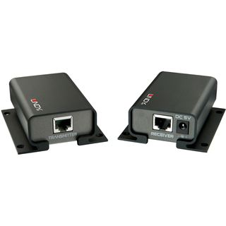 Lindy USB 2.0 Cat.5 Extender 100m Premium 4Port