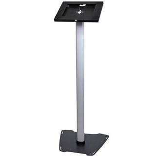 "9.7"" (24,64cm) Startech LOCKABLE FLOOR STAND FOR IPAD"