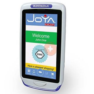 Datalogic Joya Touch Plus Handheld