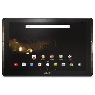"""10.1"""" (25,65cm) Acer Iconia Tab 10 A3-A40 (10,1"""", 1,5 GHz, 2 GB, 32 GB, Android 6.0) schwarz"""