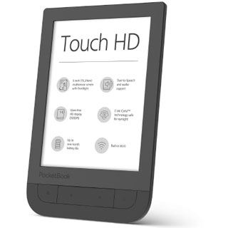 Pocketbook Touch HD