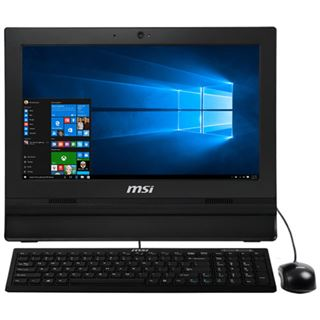 "15.6"" (39,62cm) MSI Wind Top AP1622ET, Intel Celeron 1037U, Intel HD Grafik, SSD"
