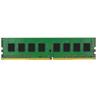 8GB Kingston ValueRAM KVR24N17D8/8 DDR4-2400 DIMM CL17 Single