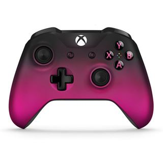 Microsoft XBox One Wireless Controller pink