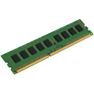 4GB Kingston ValueRAM Server Premier KVR16LE11S8/4HD DDR3-1600 ECC DIMM CL11 Single
