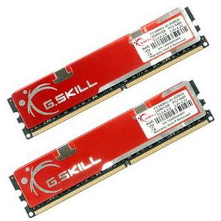 2x1024MB Kit G.Skill 667MHz CL5 Retail