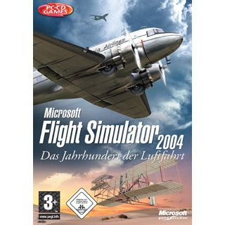 Microsoft Flight Simulator 2004 (PC)