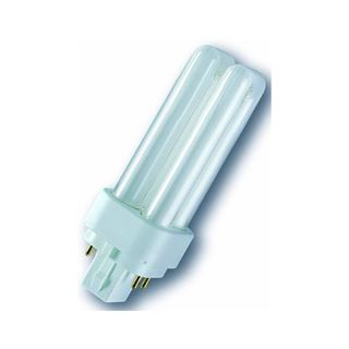 Osram Leuchtstofflampe DULUX D/E13W/840