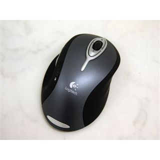 Logitech Laser Cordless MX1000 Optical Mouse