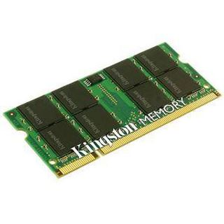 256MB Kingston ValueRAM HP DDR2-533 SO-DIMM CL5 Single