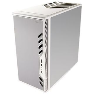 µATX Antec Performence One Mini P180 Mini Tower o.NT Silber