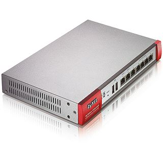 Zyxel Switch ZyWall USG 100 7 Port 10/100/1000Mbit/s
