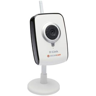 D-Link Internet Security Camera