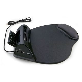 Soyntec Docking Mouse Pad