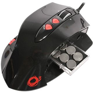 Ozone Smog Gaming Mouse