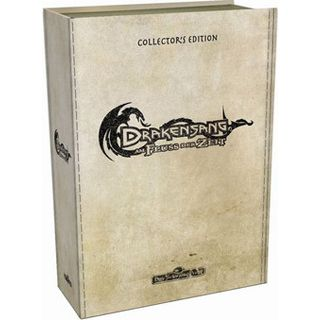Drakensang 2 - Am Fluss der Zeit Collector´s Edition (PC)