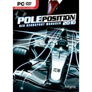 Pole Position - Der Rennsport Manager 2010 (PC)