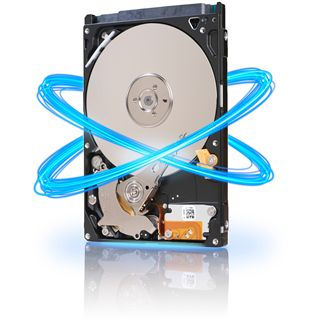 "640GB Seagate Momentus ST9640320AS 8MB 2.5"" (6.4cm) SATA 3Gb/s"