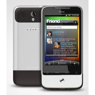 HTC Legend, Smartphone
