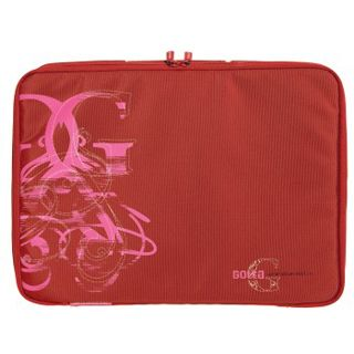 """Golla Notebook-Cover Curl 16"""" (40,6cm) rot"""